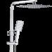 Душевая система ROSE R2036 хром