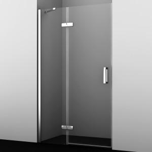 Aller 10H05L Душевая дверь левая WasserKRAFT 1200x2000 мм