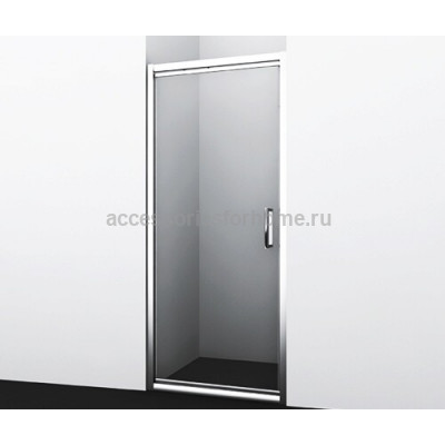 Salm 27I12 Душевая дверь WasserKRAFT 1000*2000 мм