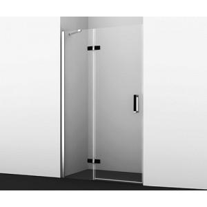 Aller 10H05LBLACK Душевая дверь левая WasserKRAFT 1200x2000 мм