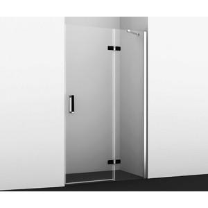 Aller 10H05RBLACK Душевая дверь правая WasserKRAFT 1200x2000 мм