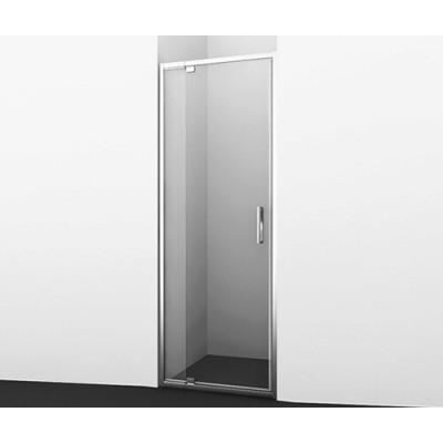 Berkel 48P27 Душевая дверь WasserKRAFT 800x2000 мм