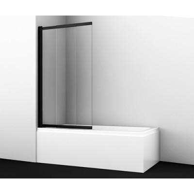 Dill 61S02-80 Стеклянная шторка на ванну