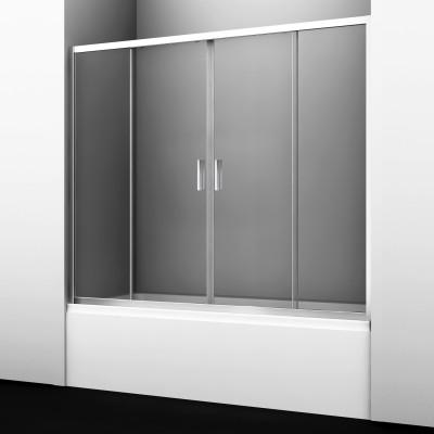 Lippe 45S02-170 Стеклянная шторка на ванну
