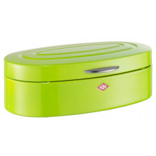 Хлебница Wesco Elly - Breadbox, зеленый лайм 236201-20