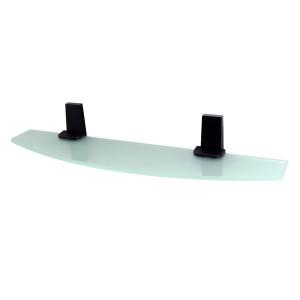 Полка стеклянная WasserKraft Abens K-3224