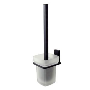 Щетка для унитаза подвесная WasserKraft Abens K-3227