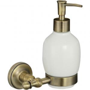 Дозатор для жидкого мыла Ganzer GZ31021D