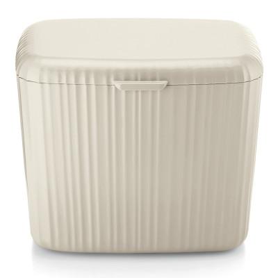 Контейнер для пищевых отходов Bio Wasty бежевый Guzzini 185700156