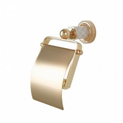 Держатель для туалетной бумаги Boheme Murano 10901-G