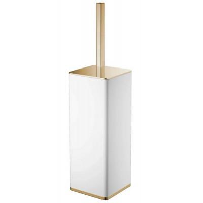Ерш напольный Boheme Q белый/золото 10949-W-G