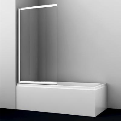 Main 41S02-100 WasserSchutz Стеклянная шторка на ванну