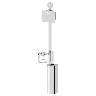 Стойка для туалета к стене 80 см. Artwelle Harmonie HAR-055