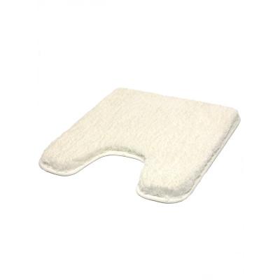 Коврик для туалета Тиволи 55х55см. белый DB4156/0