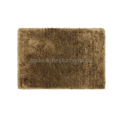 Коврик для ванной Тиволи 60х90см. коричневый DB4155/1