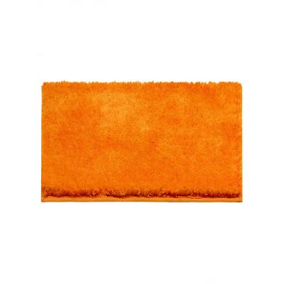 Коврик для ванной Тиволи 60х90см. оранжевый DB4146/1