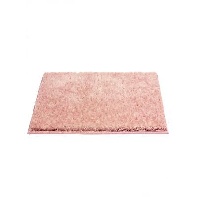 Коврик для ванной Тиволи 60х90см. розовый DB4151/1