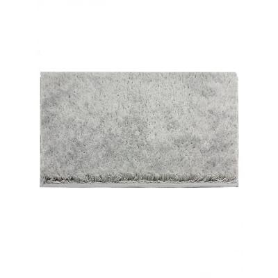 Коврик для ванной Тиволи 60х90см. серый DB4154/1