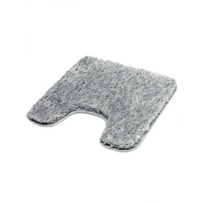 Коврик для туалета Тиволи 55х55см. серый DB4154/0