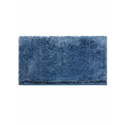 Коврик для ванной Тиволи 60х90см. синий DB4147/1