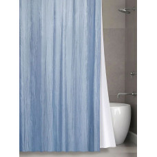 Штора для ванной Bath Plus SILK COLLECTION NO WSV 022 , 180 см x 200 см