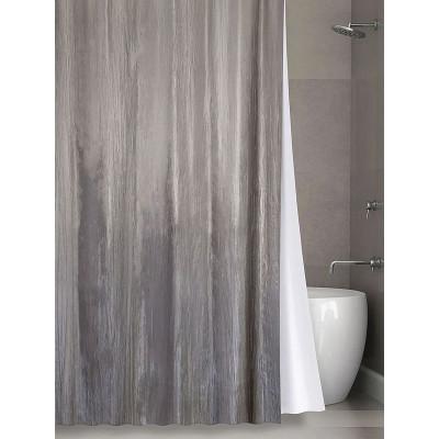 Штора для ванной Bath Plus Silk Collection NO WSV 030  180х200см.