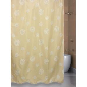 Штора для ванной 180х180 BathPlus 2101-3
