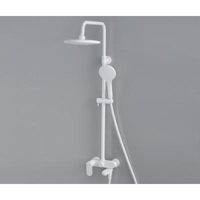 Душевой комплект со смесителем WasserKRAFT A18501