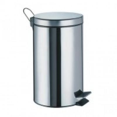 Ведро для мусора 12л. RainBowl  H103
