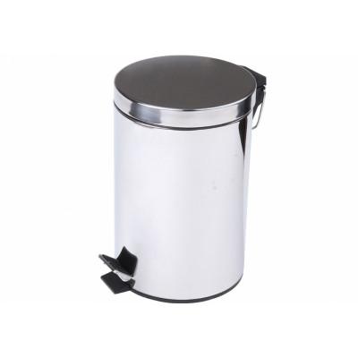 Ведро для мусора 3л. RainBowl  H101
