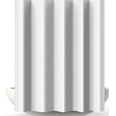 Штора для ванной Bacchetta VERGA  180x200 6033
