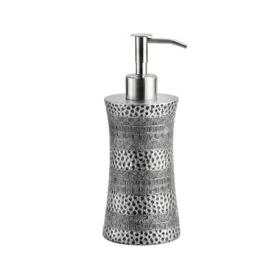 Дозатор для жидкого мыла настольный WasserKraft Salm K-7699