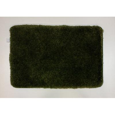 Коврик для ванной Бонд 90х60см. зеленый RHL168GR