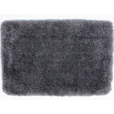 Коврик для ванной Бонд 90х60см. серый  RHL868GY