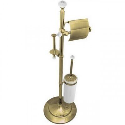 Стойка напольная для туалета Boheme Hermitage 10338