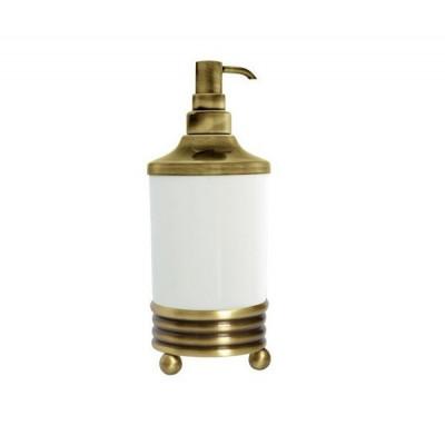 Дозатор для мыла настольный Boheme Hermitage 10329