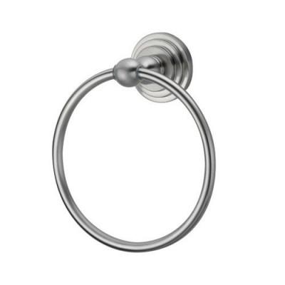Держатель полотенец кольцо WasserKraft Ammer K-7060