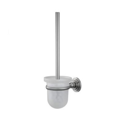 Щетка для унитаза подвесная WasserKraft Ammer K-7027
