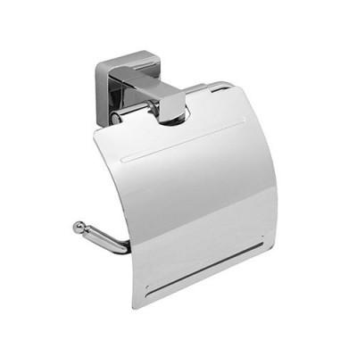Lippe K-6525 Держатель туалетной бумаги с крышкой