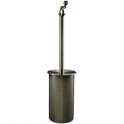 Ерш металлический напольный bronze Hayta Классическая бронза 13907-2В-bronze