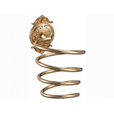 Держатель фена gold Hayta Золото 13908-2-gold