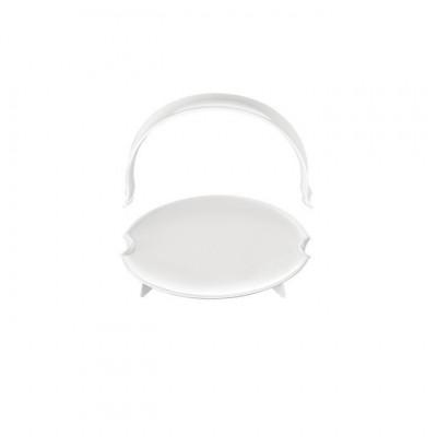 Тарелка для вставки-пароварки Tescoma Presto Steam 423022 24 см