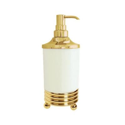 Дозатор для мыла настольный Boheme Hermitage 10359