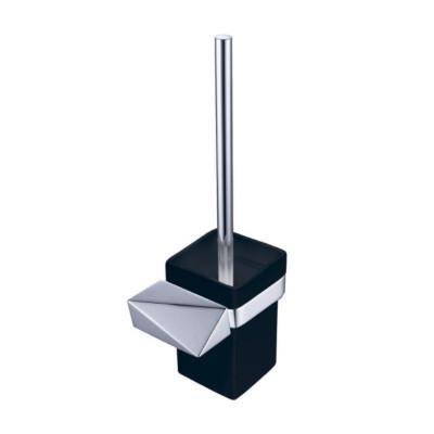 Ершик Boheme New Venturo 10319-CR-B чёрный / хром