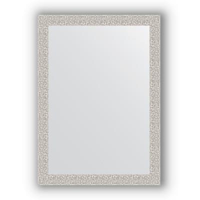 Зеркало в багетной раме (51x71) EVOFORM BY 3036