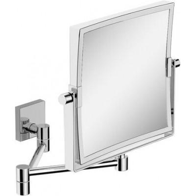 Зеркало косметическое поворотное 3-х кратное увеличение Langberger 72485