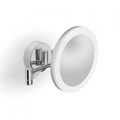 Зеркало поворотное косметическое с подсветкой Langberger 71785