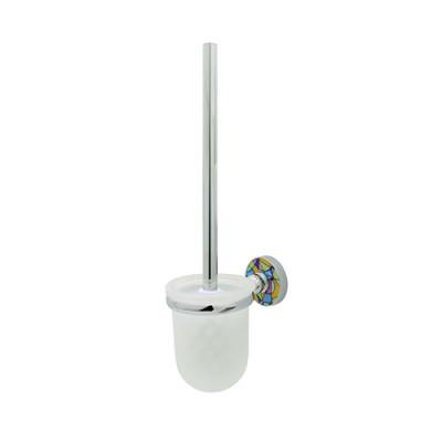 Щетка для унитаза подвесная WasserKraft Diemel K-2227