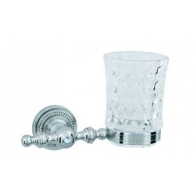 Стакан для зубных щеток Boheme Brilliante 10433