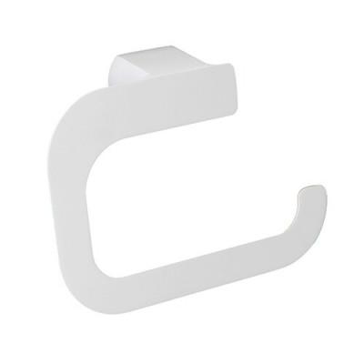 Держатель туалетной бумаги WasserKraft Kammel K-8396WHITE